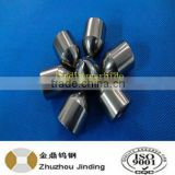 hot selling cemented carbide button for mining application