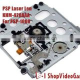 For PSP 2000 Laser Lens with Anti-static Point on Ribbon Cable, Compatible with All Version