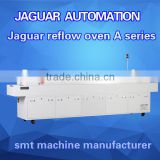 Small-Size Lead Free SMT Reflow Oven Reflow Solder Machine
