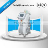 Speckle Removal Erose Ipl Rf Machine Intense Pulsed Flash Lamp