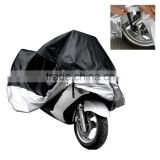 Motorcycle Cover Waterproof Outdoor UV Protector Bike Rain Dustproof Covers For Motorcycle