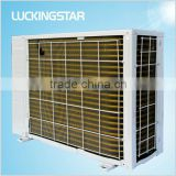 Solar Air conditioner water Cooler Water Chiller Heat Pump (Heating+Cooling) with CE,CB,IEC,EN14511,SASO