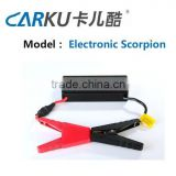 Carku Best selling products car accessory 300 amp jump starter black and decker reviews for car and motorcycle