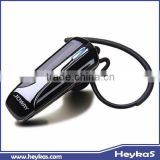 Microphone Stereo wireless Bluetooth 4.0 headset for iso android with RoHs CE FCC