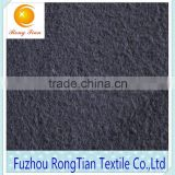Chinese suppliers of high quality 100% cotton polyester warp knitted fabric garment fabrics