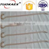 Beryllium bronze alloy 800mm Wrecking Bar/Non sparking safety hand tool                                                                                                         Supplier's Choice
