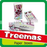 350g white cardboard drawer box in paper for daily necessities soap box custom pack and printing