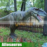 Animatronic Dinosaur Model for Sale