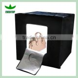 TS-LK06A 40CM LED Photo Studio Light Tent, Shooting Cube, Portable Mini Photo Studio Kit