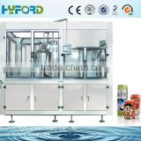 Automatic Easy Open Can Filling Machine