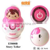 NEW ARRIVAL E5000B <b>Baby</b> Toy use for listening to music and story while sleeping