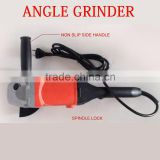 Angle grinder Household multi-functional grinder 110V 2202V Adjustable speed grinder household 150mm diameter grinding machine