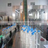 2013 new bottled drinking water processing line