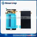 100% Guarantee LCD for SAMSUNG Galaxy Note 5 LCD Replacement Display