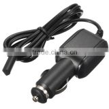 "Portable 12V 2A Car Charger Power Charging Supply Adapter Cable For Microsoft Surface RT RT2 Pro 2 10.6"" Tablet"