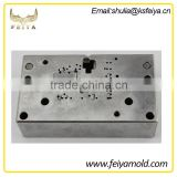 Process high precision mold component mold core insert for plastic injection mould parts