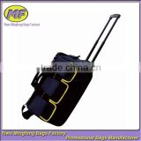 Durable Folding Big Size Tool Bags with Wheels