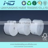 2015 Natural white colored toilet tissue