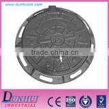 Heavy Duty Round Ductile Iron Manhole Cover