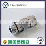 International Standards use in flameproof increased safety or industrial applications stainless steel SS316 cable gland                                                                         Quality Choice