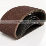 Aluminum Oxide Sanding Cloth Roll / Abrasive Cloth Roll / Gauze Roll 0.23m*50m / 9''*1968.5'' Red
