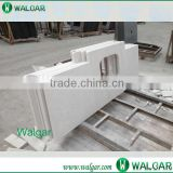 good quality artificial white marble kitchen countertop