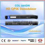 biss decryption hd satellite receiver ird hd sdi ip decoder PROMOTION!