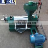 Big capacity oil press machine/hydraulic oil press / oil expeller for peanut , sunflower