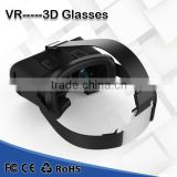 2016 NEWEST!Hot selling Virtual Reality HD 3D Mobile google vr for 4.7-6.0 inch screen