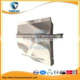 Chromted steel Mudguard use for Volvo VN American truck