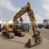 USED MACHINERIES - CAT 312C EXCAVATOR (3445)