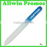 Promotional Crystal Glass Nail File