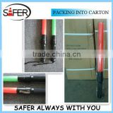 54*4cm LED traffic warning baton