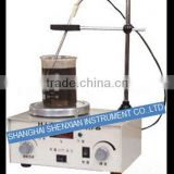 Export Quality Economical Magnetic Stirrer with Digital Constant Temperature of high quality