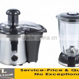 Centrifugal Juicer & Blender 2 In 1