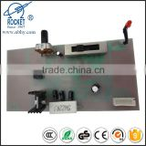 Professional PCBA manufacturer infrared induction PCB design and assembly for electronics