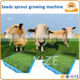2016 Newest Design Sprout Growing Equipment For Feed Farm Animal Sheep,Cow,Horse