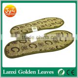 Always lower than peers High quality factory sell Soft massage insole Fiber bamboo Charcoal,Foot massage gel insoles