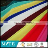 Polyester back crepe satin for garment fabric manufacturing china top ten selling products