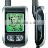 Magic two way car alarm system 8080 for super long distance