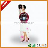 restaurant promotion retail display standee ,restaurant point of sale systems ,restaurant paper exhibitor with lcd screens