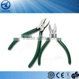 flush plastic pliers Chrome vanadium plastic cutting nippers
