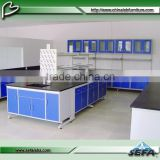 C-Frame biology physics lab furniture used total station for sale