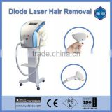 Bikini / Armpit Hair Removal 2016 Equipment And Machines 808 Diode Laser Hair Removal Machine Price Men Hairline