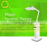 Improve fine lines Professional LED PDT Treatment/ LED Led Facial Light Therapy PDT Facial Treatment Beauty Machine Spot Removal
