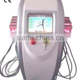 CE approved lipo laser weight loss device / laser slim machine / cold cosmetic surgery equipment
