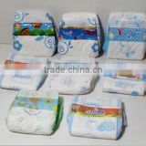 China baby diaper manufacturer supplier