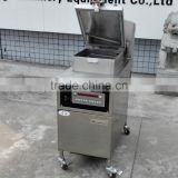 induction deep fryer deep fryer without oil automatic deep fryer 2 tank 4 basket deep fryer