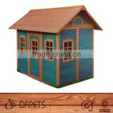 DFPets DFP022L China Manufacture cardboard play house