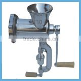commercial frozen meat grinder machine, Best Quality industrial stainless steel meat grinder